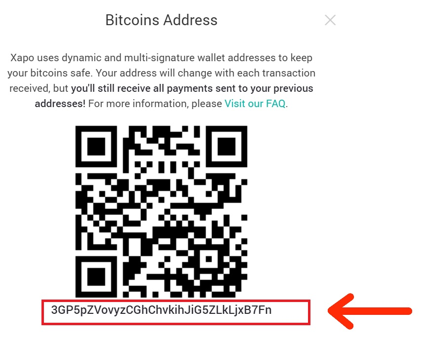 Xapo wallet address best margin account rates to set up a bitcoin wallet simply go to xapo and register to how to get started with freebits bitcoin use your xapo email address to claim instantly ccuart Image collections