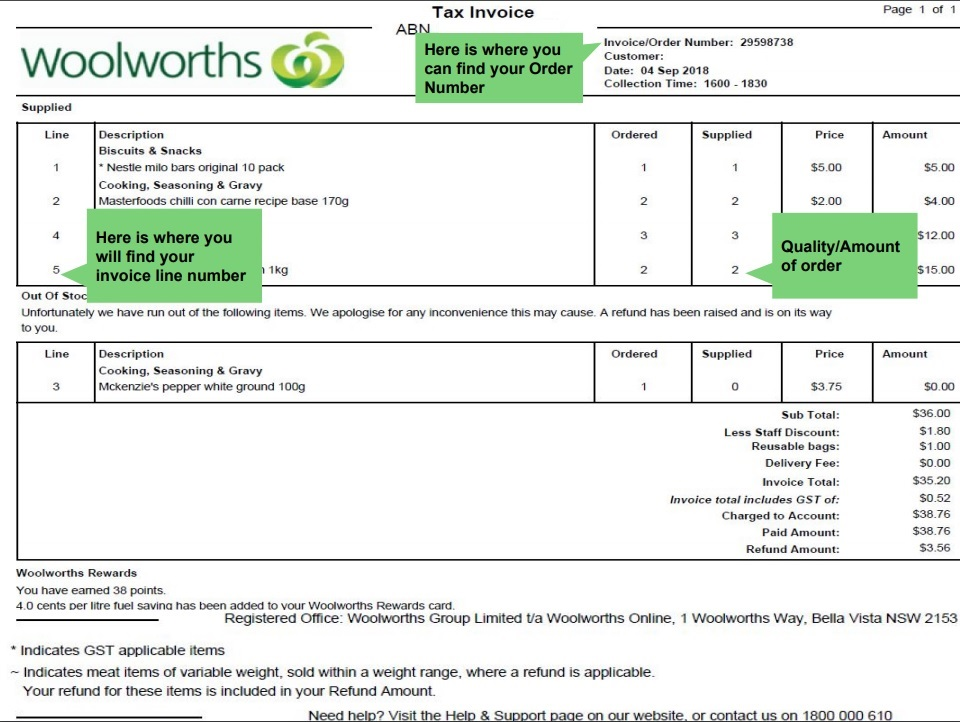 Help & Support and FAQs | Woolworths Job Application Form Woolworths Australia on job openings, cover letter form, employee benefits form, agreement form, job vacancy, job requirements, job applications online, job opportunity, job resume, job advertisement, job search, job letter, job payment receipt, cv form, contact form, job applications you can print,