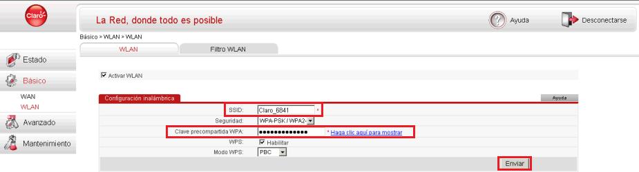 modem Wi-Fi Huawei HG531v1
