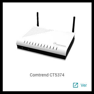 Comtrend CT5374