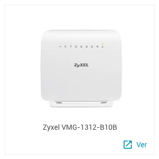 Zyxel VMG-1312-B10B